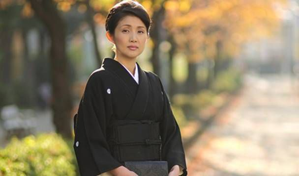 """老公死了也要离婚,日本女人为什么这么""""绝情""""?"""