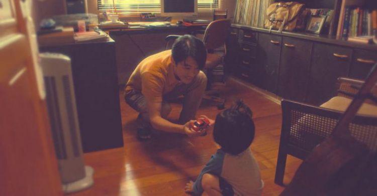 丈夫出轨男小三,这部自带打码的片子哭倒一片