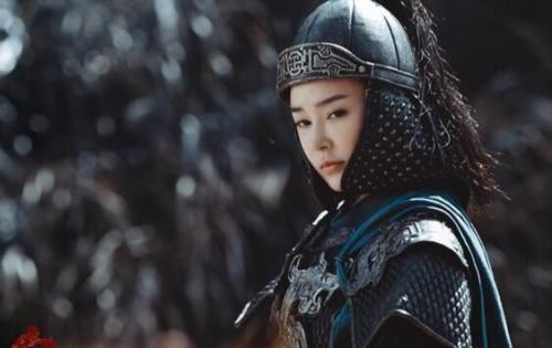 大唐王朝的建立,这个女子起了关键作用,山西娘子关因她得名