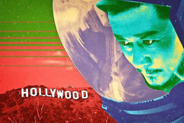 《流浪地球》北美大火,评分力压同期外国电影,观众:一票难求