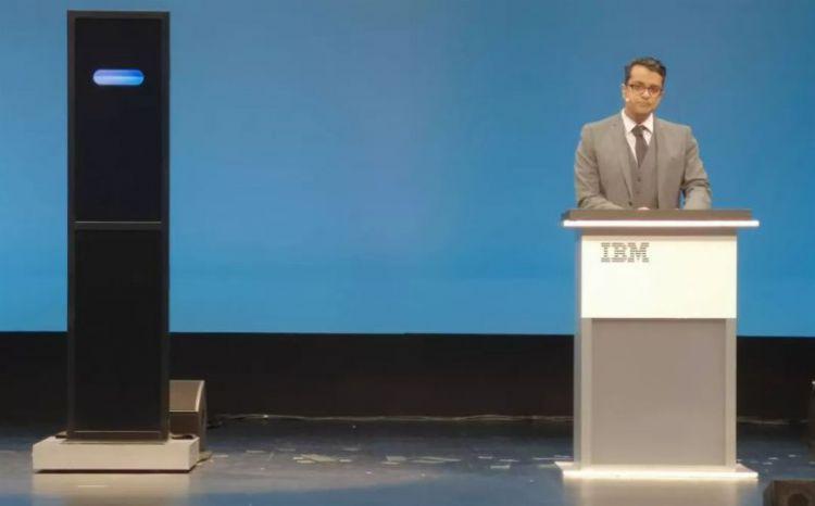 人机第二次世纪辩论,AI输了