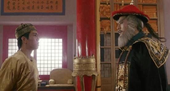 古代皇帝被权臣架空时,为什么不直接一刀杀了他?真相原来是这样