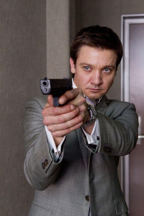 阿汤哥8年前被认为过气,《碟中谍4》曾计划让鹰眼代替他