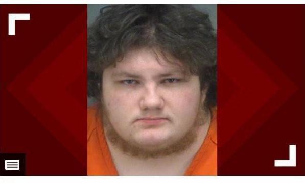 21岁男子假扮哈士奇性侵哈士奇,录下视频上传网络发现被捕