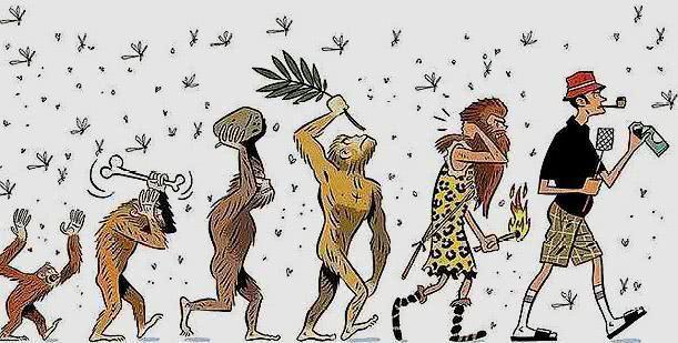 """科学家疑问:人类曾""""消失""""13万年,这段时间到底发生了什么?"""