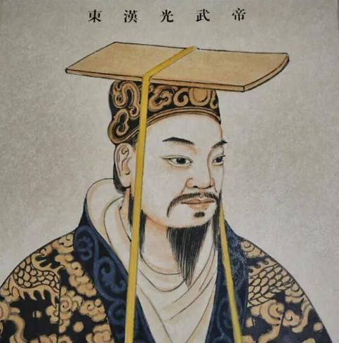 """他的人生堪比开挂,他的运气天下无敌,他就是""""位面之子""""刘秀"""
