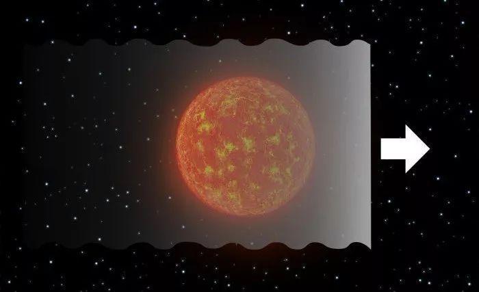 """太阳系隔壁恒星突然大幅变暗,专家:外星人""""戴森球""""都解释不了"""