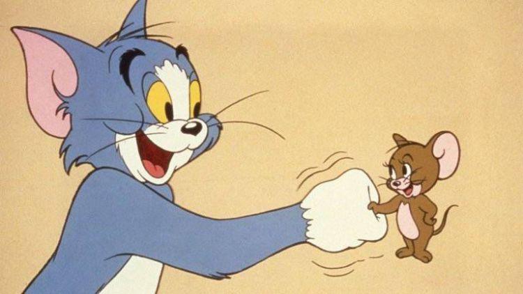 猫和老鼠真人电影定档,汤姆的女主人终于要露脸了