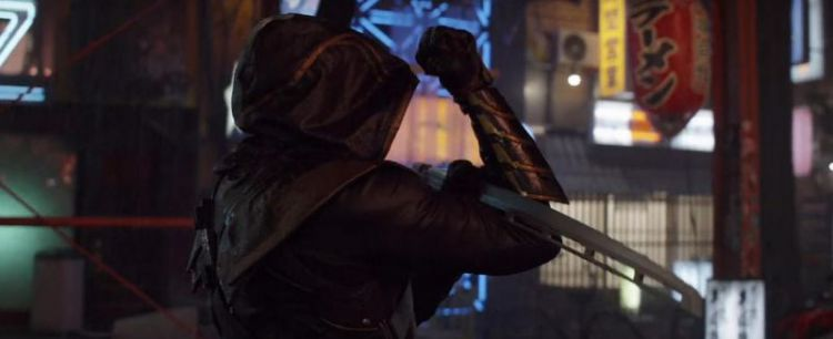 复仇者联盟4最新海报,黑寡妇鹰眼换造型了