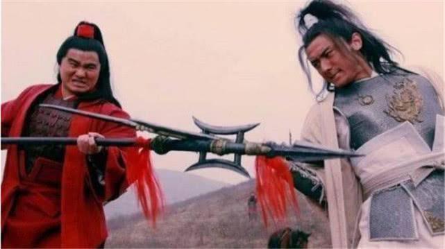 东海龙王神器:孙悟空看不上的画杆方天戟,如何到了大鹏雕手中?