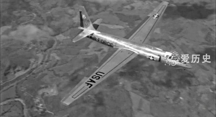 60年代屡被击落的U2侦察机在非洲美国称遭到肌肉发射的火箭袭击