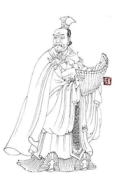 中国历史上第一篇座右铭:百字道尽世味与人心!