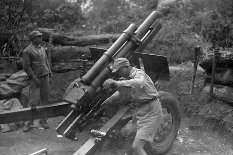 看看1937年中日的实力差距,才知道抗战有多不容易