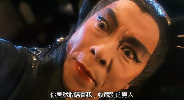 """32年了,《聊斋》里的聂小倩被拍了无数遍,能演""""活""""的只有她了"""