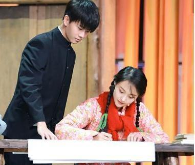 《演员的诞生》她俩虽不如郑爽任嘉伦红,却演得让章子怡刘烨飙泪
