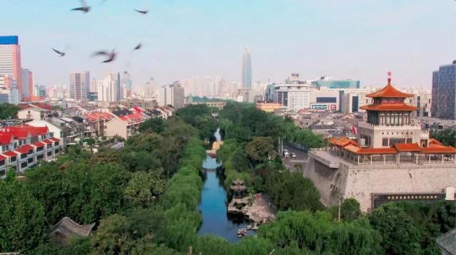 """泉城—济南记录片又来""""圈粉""""了!–山东济南上山影视传媒"""