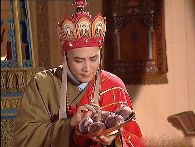 比丘国国王为何要用小孩心肝做药引?原来与寿星长生方法有关?