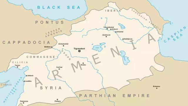 纵横四海:亚美尼亚商人与传统丝绸之路贸易的最后辉煌缔造者