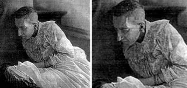 坠入爱河的女孩遭亲母囚禁阁楼25年:看到照片后,全法国都怒了