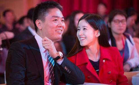 章泽天卸任刘强东旗下公司董事,获赞独立自强新女性!