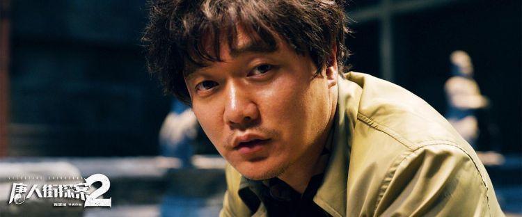 唐人街探案网剧版杀青,刘昊然王宝强是否回归仍然是谜
