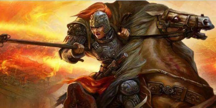他竟是宋金第一反杀王?岳飞手下败将金兀术其实强的超乎想象
