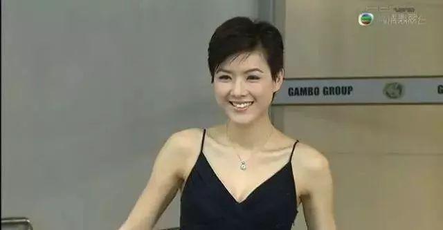 38岁前TVB花旦带老公儿女出埠庆生:大派福利惹关注!