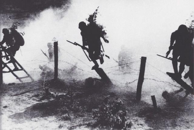 史迪威为什么称赞广西士兵是世界上最好的士兵