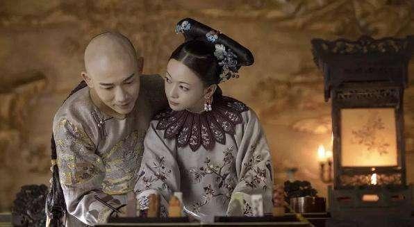 聂远戏里演皇帝,戏外也是霸气大男人!买千万豪宅被赞宠妻狂魔