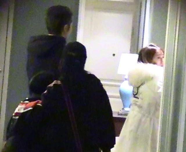 毕滢张丹峰被曝再度同房,终于实锤了?洪欣这次反击得漂亮!