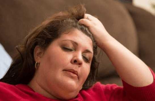 """女子患怪病,一天连续""""高潮""""长达50次,严重影响生活"""