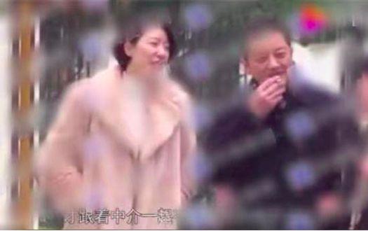 李亚鹏恋情疑曝光!女方是身价超500亿女老总,长相酷似王菲?
