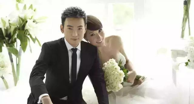 焦恩俊迎娶旧爱,女方却说两人聚少离多冷战不断:已1年没联系