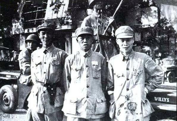 汤恩伯明明说苏中解放军已一败涂地,为何还被粟裕歼灭九千手下?