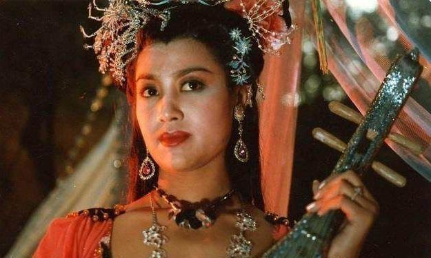 如来佛祖最忌惮的人是谁?不是玉帝更不是老君,而是在妖界的她