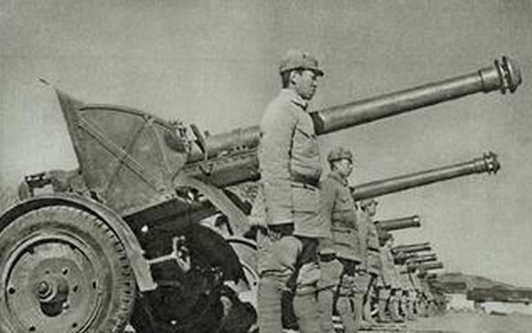 真理只在大炮射程内!解放军用大炮终结西方军舰横行中国的历史