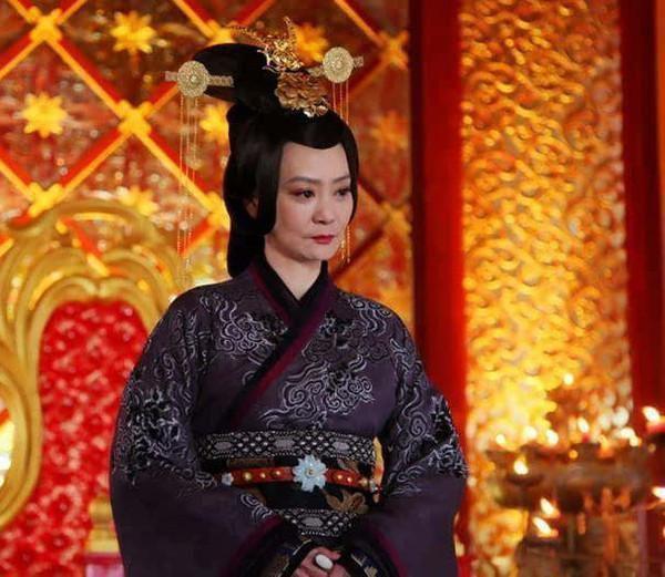 """古代版""""白富美爱上屌丝"""":贵族女子下嫁城墙守兵,守兵当了皇帝"""