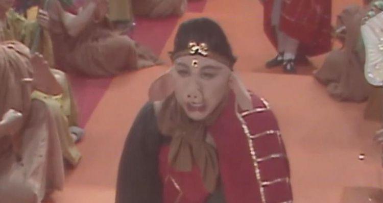 难怪八戒只能做菩萨而不能成佛,看排斗战胜佛之后的佛祖全名叫啥