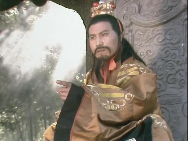 揭秘《西游记》中人脉最广的妖怪,孙悟空甘拜下风