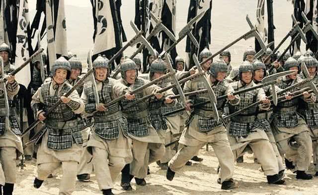 在古代,到底是怎么打仗的?跟你想象的可真不一样