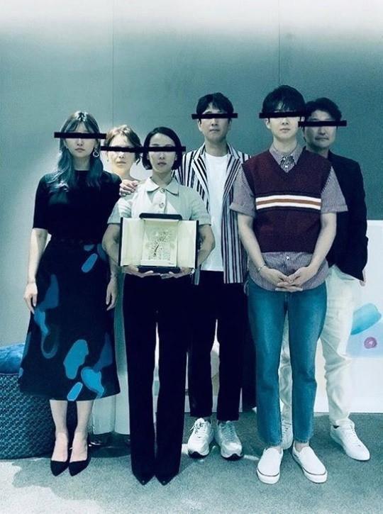 《寄生虫》韩国上映三天破200万人次