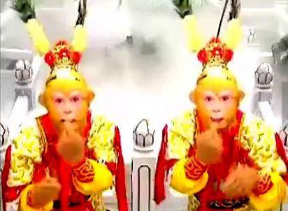 孙悟空为何胆敢要挟如来?只怪佛祖不小心说露了嘴,被捏住了把柄!