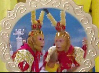 孙悟空打死六耳猕猴后,唐僧为何不再念紧箍咒?你看他的真身是啥?