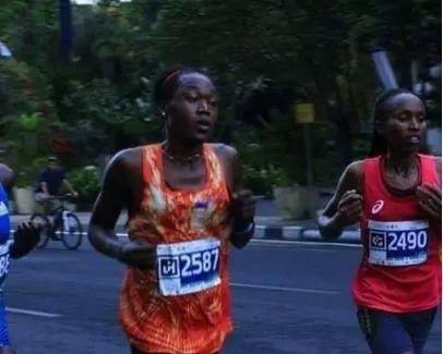 活久见!男子假扮女性跑马拉松,多次拿到国际比赛第一名!