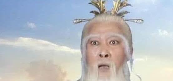 西游记中此仙瞧不上玉帝,元始天尊太上老君跪拜,只因他靠山太大