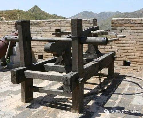 宣城历史上的兵器制造业