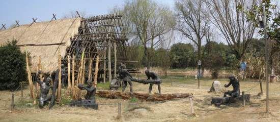"""仰韶文化遗址中,专家发现""""神秘""""小钵,竟破解了彩陶的秘密"""