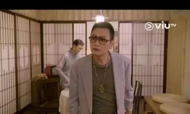 郑少秋时隔7年演绎恐怖港剧,追就完了!