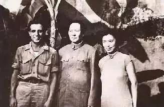 燕京校花:中共首位新闻发言人,周总理亲手培养,毛主席称她天生丽质!