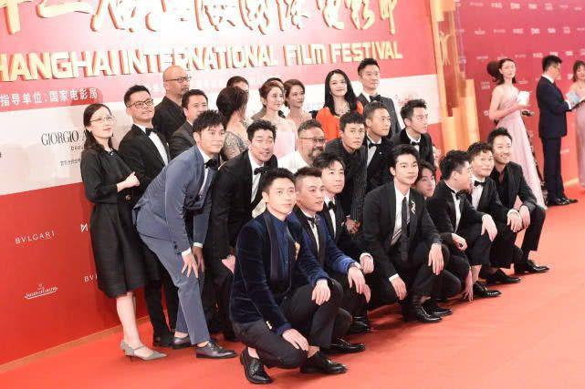 《八佰》官宣撤档,刘德华开心了,另外三部电影捡了便宜